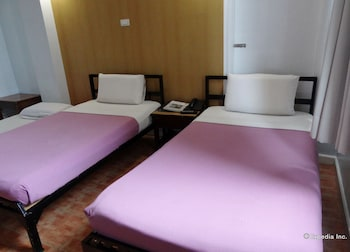 Premier Twin Room, 2 Twin Beds