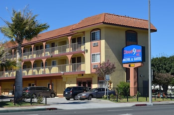 Hotel - Cloud 9 Inn LAX