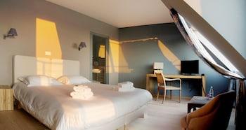 Hotel - Logis d'exception Le Château de Sable