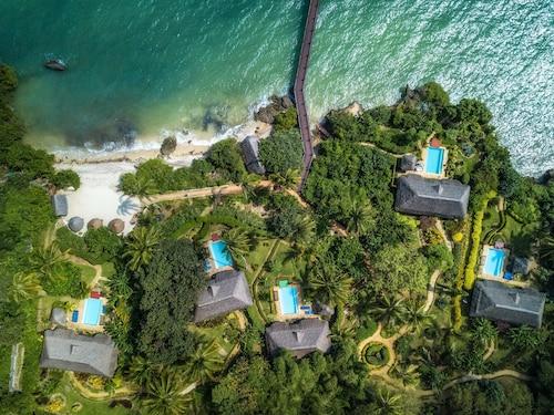 Zanzi Resort, Magharibi