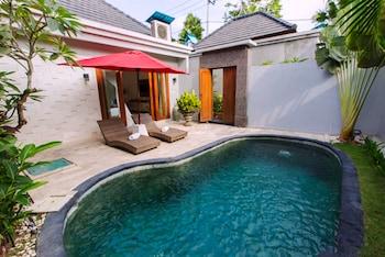 Hotel - The Widyas Bali Villa
