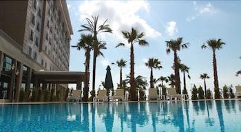 Hotel - Anemon Iskenderun Otel