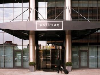 プルマン ブリュッセル センター ミディ