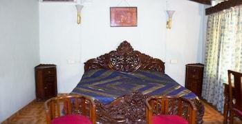 Basic Triple Room, 3 Bedrooms