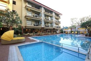Hotel - Deltin Suites