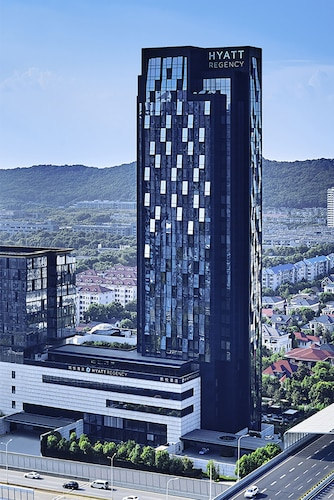 Hyatt Regency Wuhan Optics Valley, Wuhan