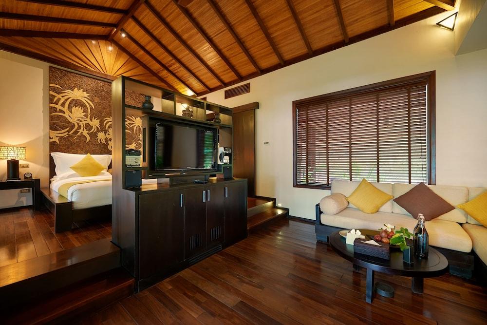 Villa, 1 King Bed (Ocean)