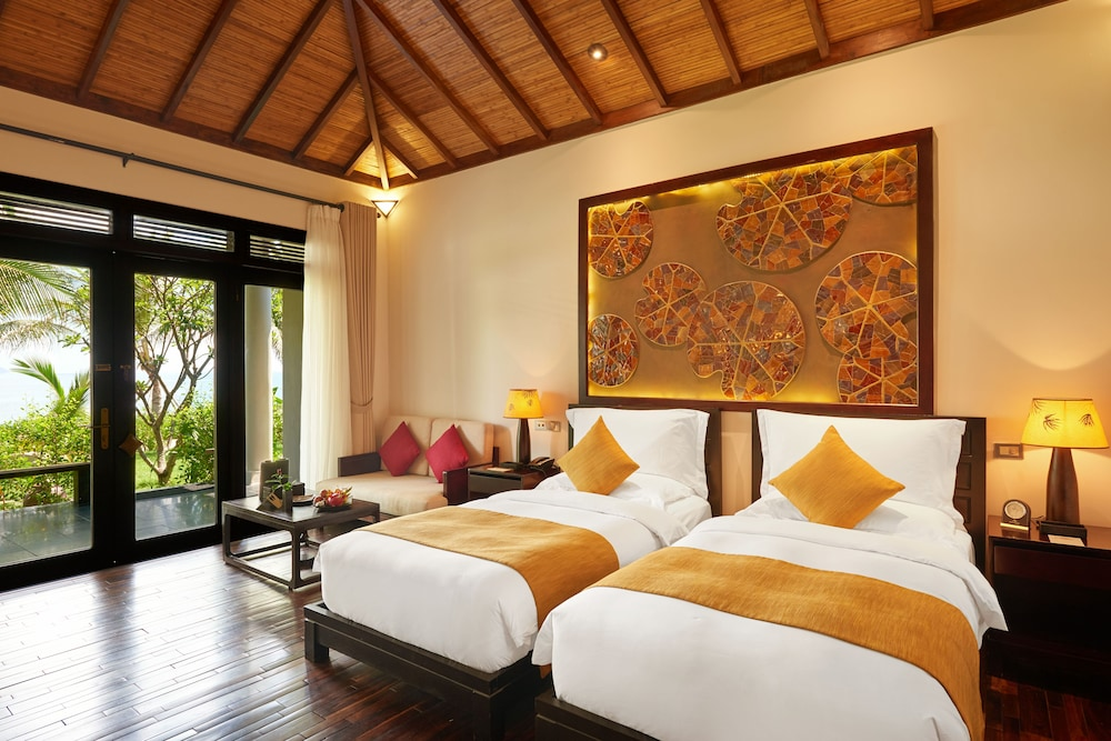 Deluxe Twin Room, 2 Twin Beds (Ocean)