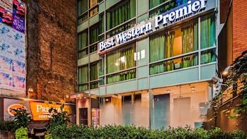 Hotel - Best Western Premier Herald Square
