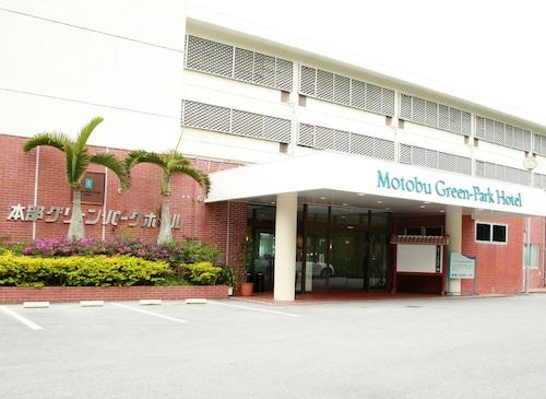 . Motobu Green Park Hotel and Golf Course