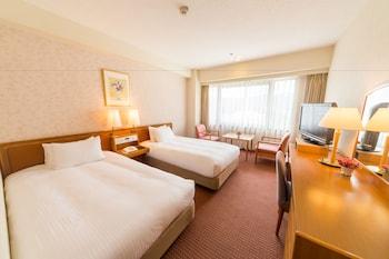Standard İki Ayrı Yataklı Oda, Sigara İçilmez (upper Floor, 110cm Bed X 2)