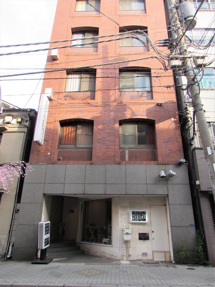 カオサン東京ラボラトリー(東京都 - 浅草・蔵前・浅草橋・千束 ...