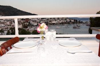 Angora Hotel - Restaurant  - #0
