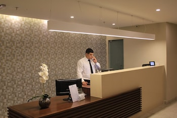加利西亞皇宮飯店 Hotel Galicia