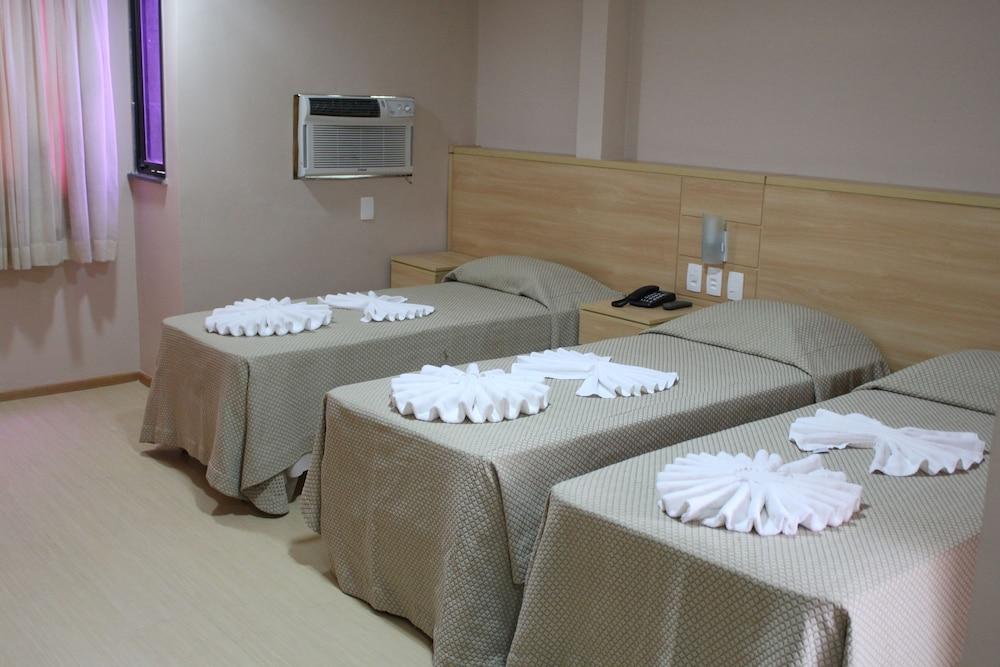 Hotel Galicia, Rio de Janeiro