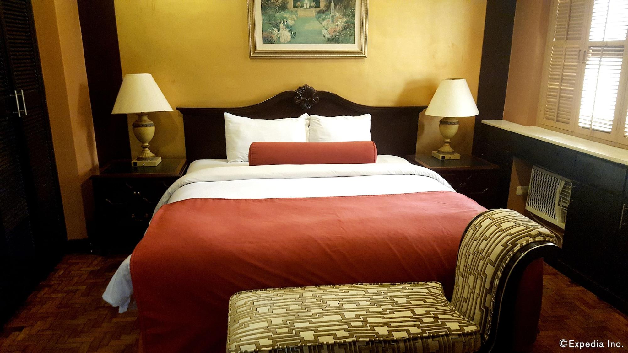 Lourdes Suites, Makati City