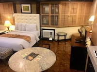 Lourdes Suites Makati