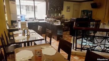 Lourdes Suites Makati Hotel Bar
