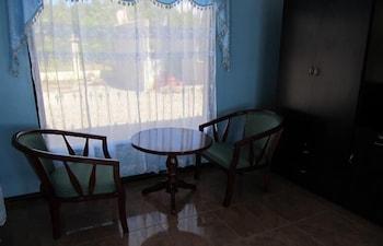 Ucoy Beach Resort Libertad Living Area