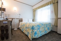 Special Double Room, Smoking