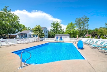 Hotel - Americas Best Value Inn & Cottages Wells Ogunquit