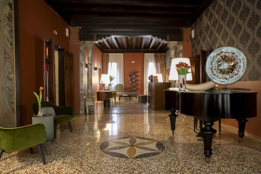 Hotel Corte di Gabriela