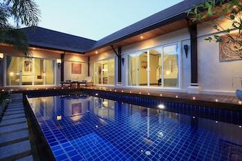 Hotel - Modern Thai Villa Rawai