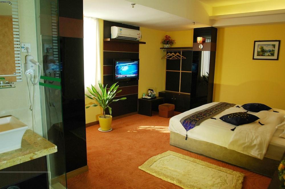 ホーム クラブ ホテル (家园连锁酒店) 世贸店