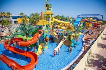 Hoteles Con Piscina Para Niños En Guardamar Del Segura España Viajes El Corte Inglés