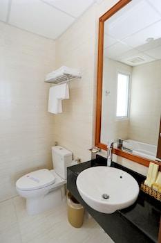 Dendro Hotel - Bathroom Shower  - #0