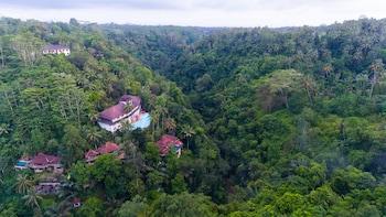 Hotel - Ayung Resort Ubud