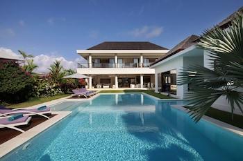 Hotel - The Oshan Villas Bali