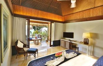 Suite, Garden View