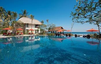 Hotel - SUDAMALA Suites & Villas - Senggigi