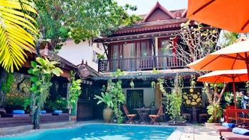 Hotel - Hanumanalaya Villa