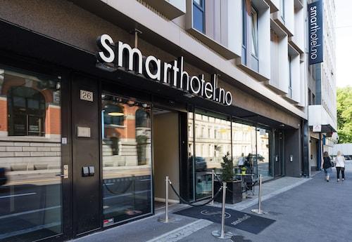 __{offers.Best_flights}__ Smarthotel Oslo