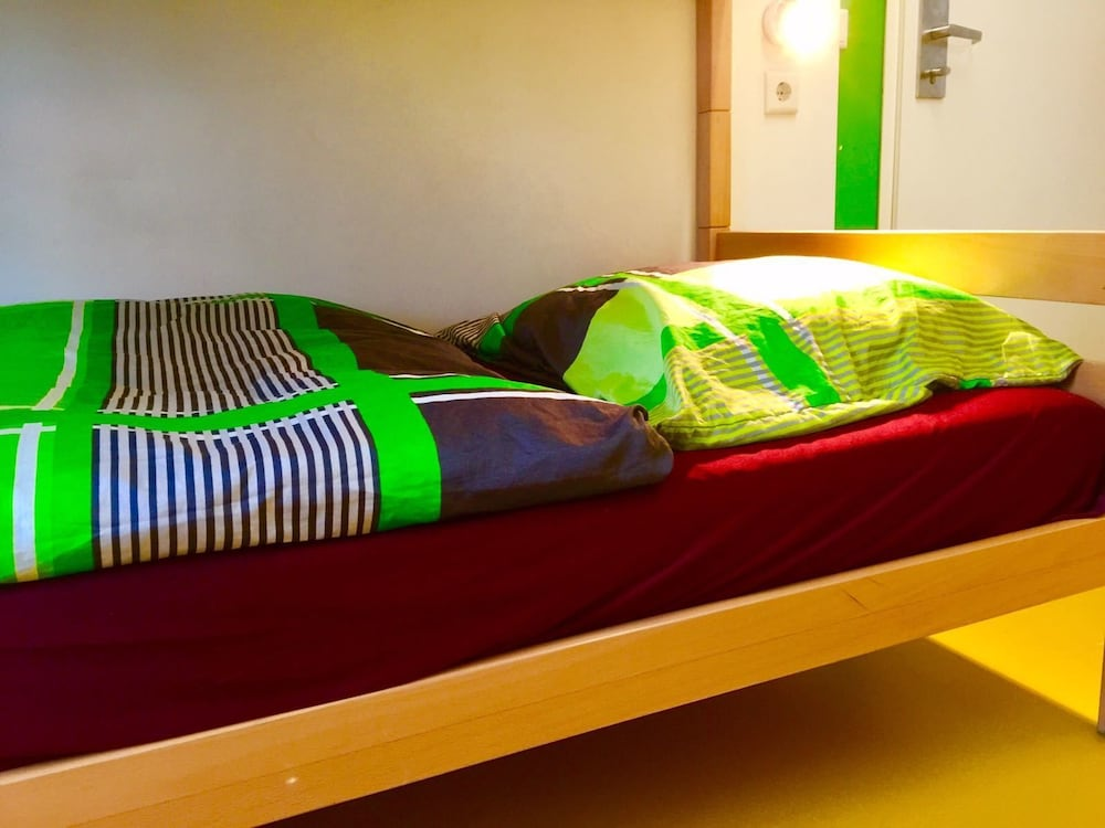 a&t Holiday Hostel Wien