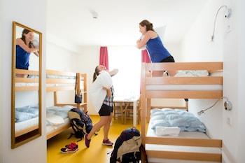 Hotel - a&t Holiday Hostel Wien