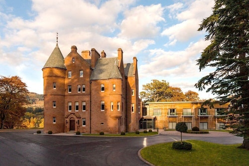 . Fonab Castle Hotel & Spa