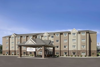 Hotel - Microtel Inn & Suites St Clairsville