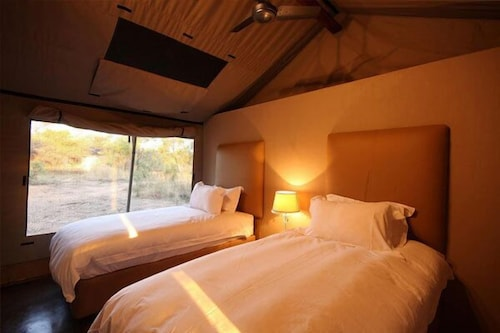 Thandeka Game Lodge & Spa, Waterberg