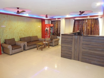Hotel - KEK Accommodation Annexure-1