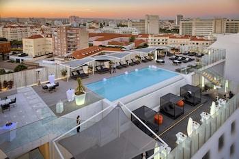Hotel - EPIC SANA Lisboa Hotel