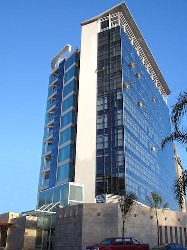 . Amérian Carlos Paz Apart & Suites