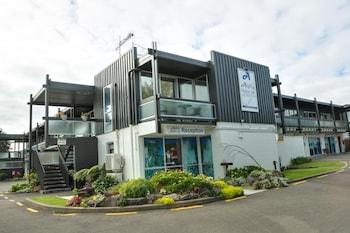 Hotel - Alpha Motor Inn
