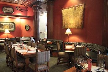 New Camelot Hotel Quezon City Restaurant
