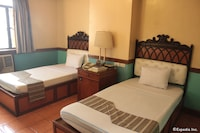 New Camelot Hotel Quezon City