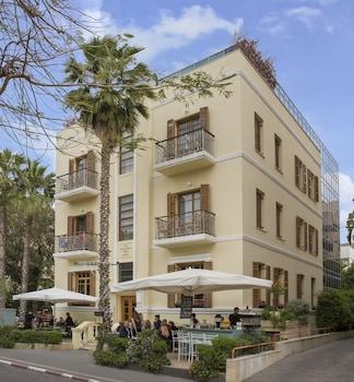 The Rothschild Hotel Tel Aviv'..