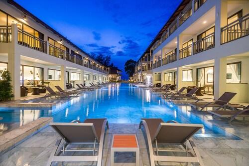 . Hive Khaolak Beach Resort - Adults Only