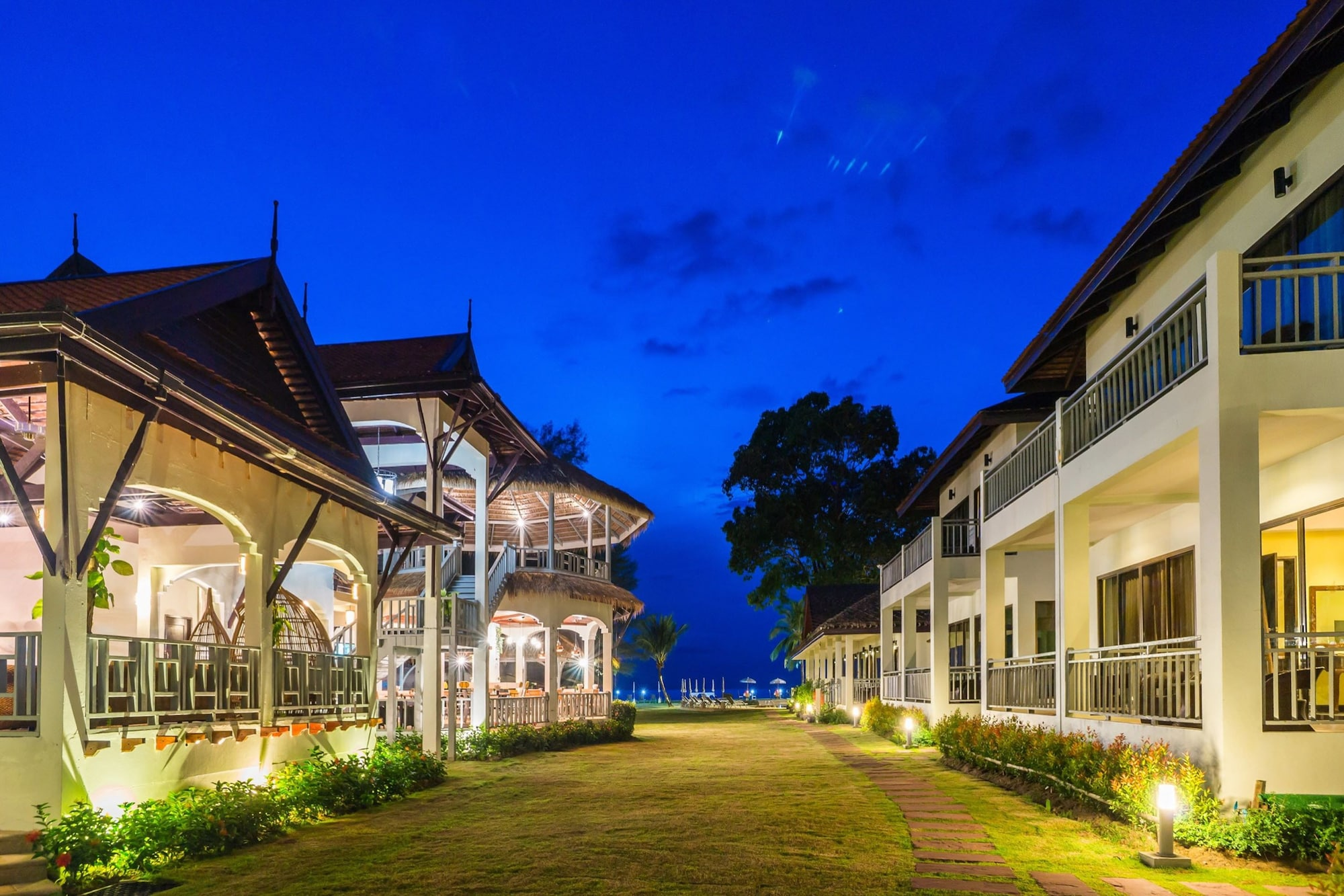 Hive Khaolak Beach Resort - Adults Only, Thai Muang